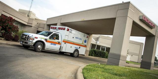 Claremore Hospital Emergency Room