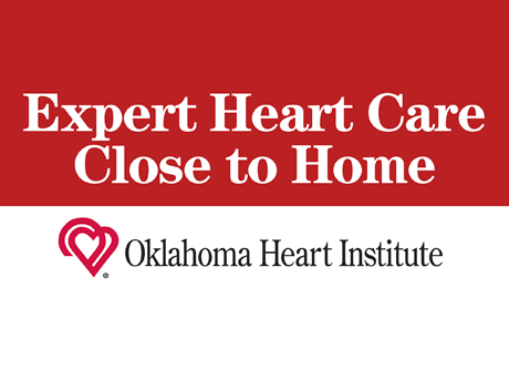 Oklahoma Heart Institute Cardiovascular Services in Claremore